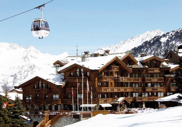 Grandes Alpes Private Hotel & Spa *****
