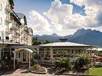 Cristallo Hotel Spa & Golf*****