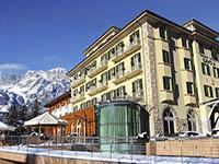 Grand Hotel Savoia*****