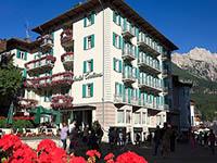 Hotel Cortina****