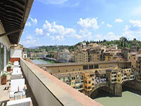 Hotel Portrait Firenze 5*, Флоренция