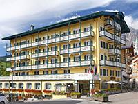 Parc Hotel Victoria****